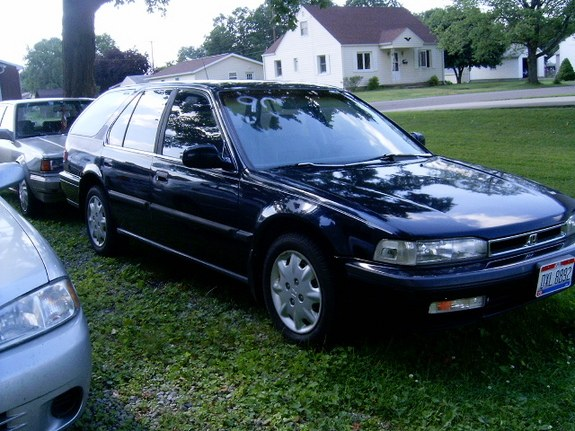 Another lilblckcivicgurl 1991 Honda Accord post... - 8423712