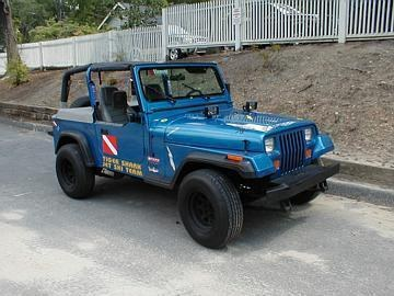 Another tsloan71 1994 Jeep Wrangler post... - 8424233