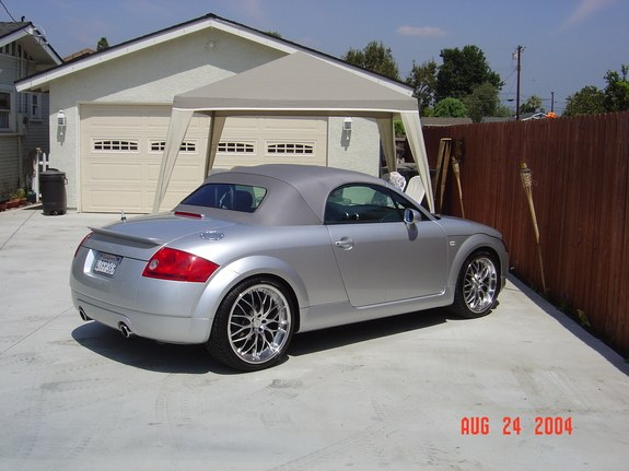 thekeyholder 2001 audi tt specs photos modification info. Black Bedroom Furniture Sets. Home Design Ideas