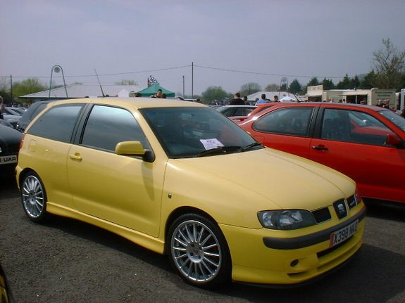 ibiza20vt 2000 seat ibiza specs photos modification info at cardomain. Black Bedroom Furniture Sets. Home Design Ideas