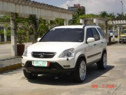 francisgo2000 2003 Honda CR-V