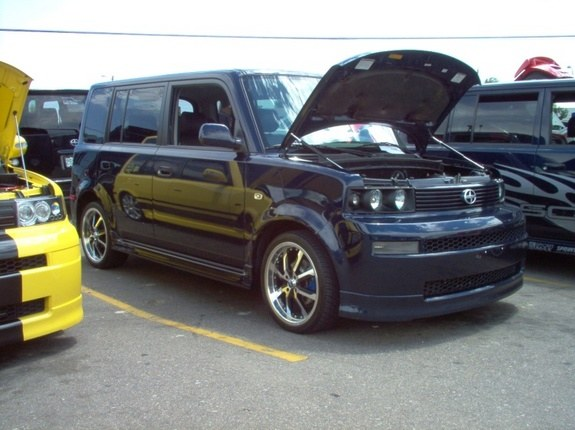 Nnjscion 2005 Scion Xb Specs Photos Modification Info At