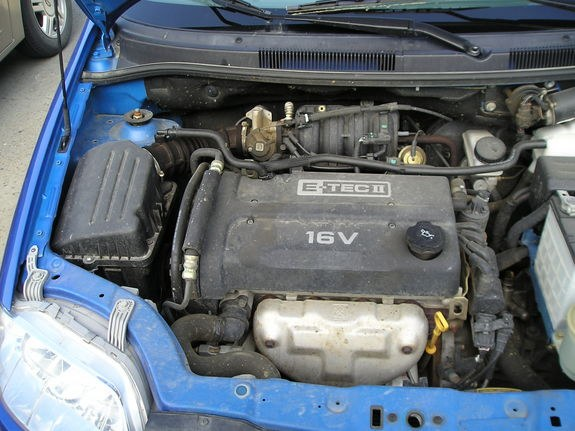 brads65stang 2004 Chevrolet Aveo Specs, Photos, Modification Info at  CarDomain | 2004 Chevy Aveo Engine Diagram |  | CarDomain
