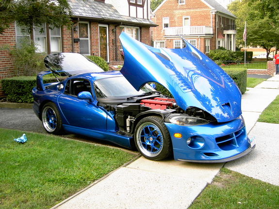 JCnyCustoms's 1997 Dodge Viper