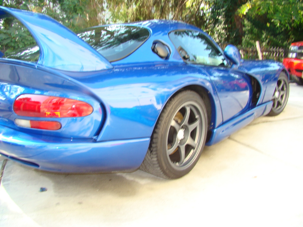 JCnyCustoms 1997 Dodge Viper 8426469