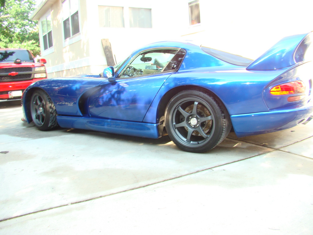 JCnyCustoms 1997 Dodge Viper 8426470