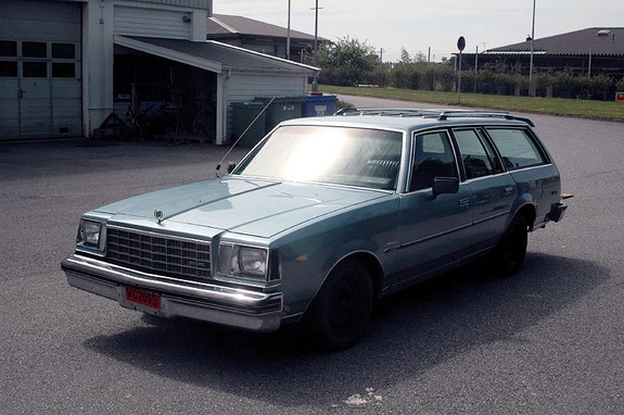 Hemilytiger 1980 Buick Century Specs Photos Modification Info At Cardomain