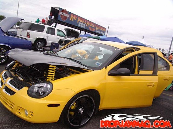 Another neongirl03 2003 Dodge Neon post... - 8426692