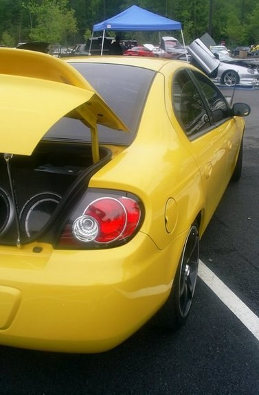 Another neongirl03 2003 Dodge Neon post... - 8426693