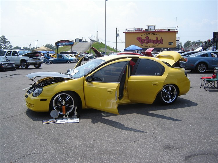 Another neongirl03 2003 Dodge Neon post... - 8426721