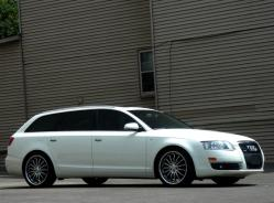 geoffreyroches 2006 Audi A6