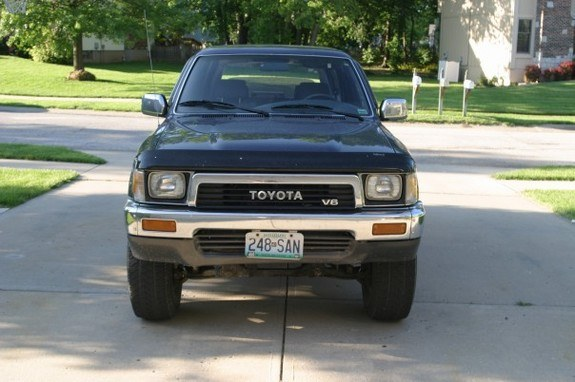 Another Sheil10 1991 Toyota 4Runner post... - 8427955