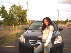 ShawnsGirls 2006 Honda CR-V