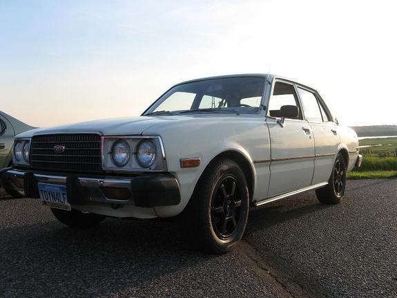 77corona 1977 Toyota Corona Specs  Photos  Modification