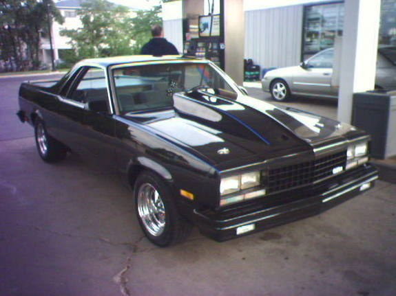 Another mgkdreamers 1986 GMC Caballero post... - 8544527