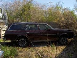 CUtlasCruiserSS 1980 Oldsmobile Cutlass Cruiser