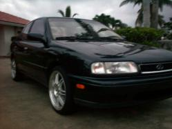 PhilP10s 1995 Infiniti G