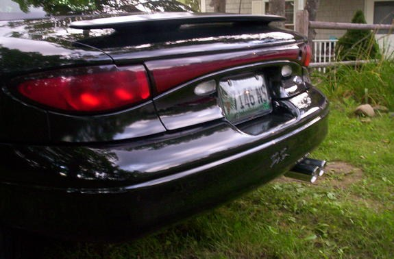 Another Saint_Anger 2000 Ford ZX2 post... - 8465637