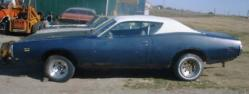 Rother64 1971 Dodge Charger