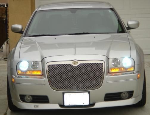 Another 300LiMiTeD 2005 Chrysler 300 post... - 8431399