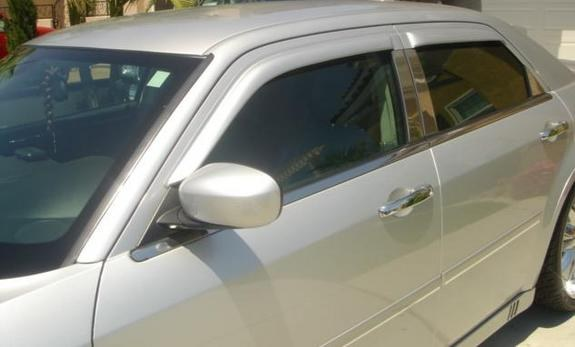 Another 300LiMiTeD 2005 Chrysler 300 post... - 8431410
