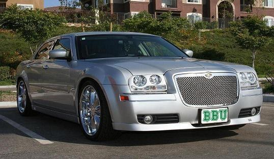 Another 300LiMiTeD 2005 Chrysler 300 post... - 8431412