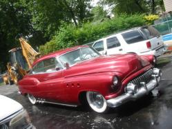 99GAon18s 1952 Buick Special Deluxe