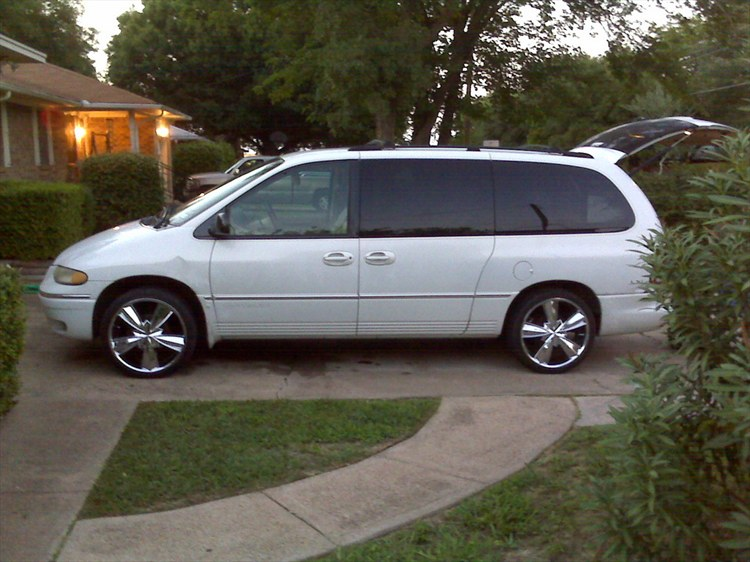 Aceharm 1997 Chrysler Town  U0026 Country Specs  Photos  Modification Info At Cardomain