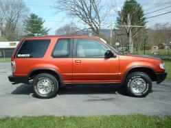ExplorinMoneys 1998 Ford Explorer Sport