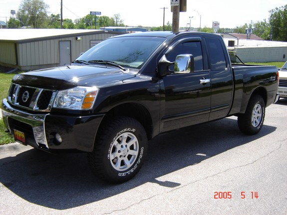 86bluelan 2004 nissan titan crew cab specs photos. Black Bedroom Furniture Sets. Home Design Ideas
