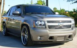 Tintdude01s 2007 Chevrolet Avalanche