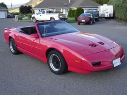 rspire 1991 Pontiac Trans Am