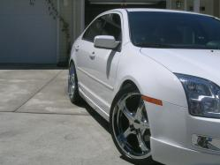 soulprovider23s 2006 Ford Fusion
