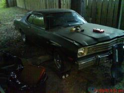 johnboy440 1974 Plymouth Duster