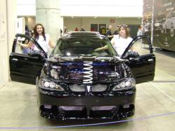 Steve2003s 2003 Pontiac Grand Am