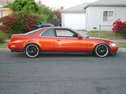 CANDYLEGENDs 1991 Acura Legend