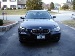 xeRoAciD 2006 BMW 5 Series