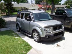 626eles 2006 Honda Element