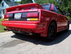 DeadBunnys 1987 Toyota MR2
