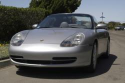 sharinas 1999 Porsche 911