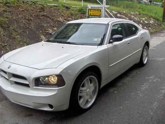 Another charge-it 2006 Dodge Charger post... - 8446683