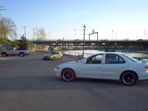 Another CopperPenny 1997 Honda Civic post... - 8447054