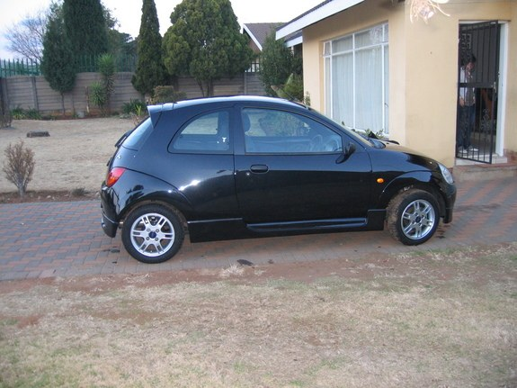 Another charlesp001 2006 Ford Ka post... - 8447615