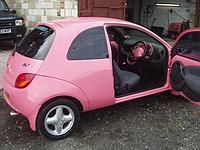 carkeys 1999 Ford Ka