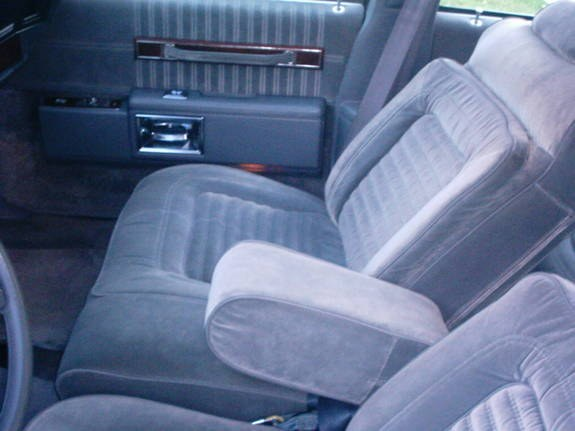 Another greenlac 1989 Chevrolet Caprice post... - 8448561