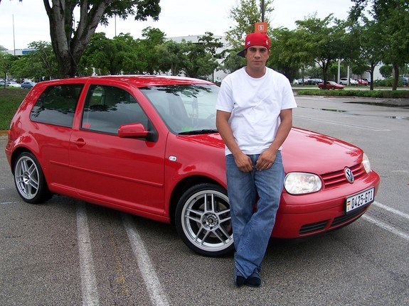 Another TruSake 2002 Volkswagen GTI post... - 8450494
