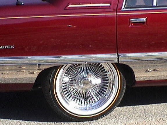 Another chollo1 1992 Buick Roadmaster post... - 8515967