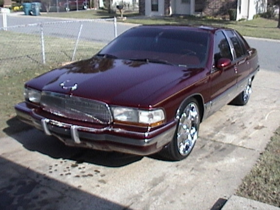 chollo1 1992 Buick Roadmaster 8515971