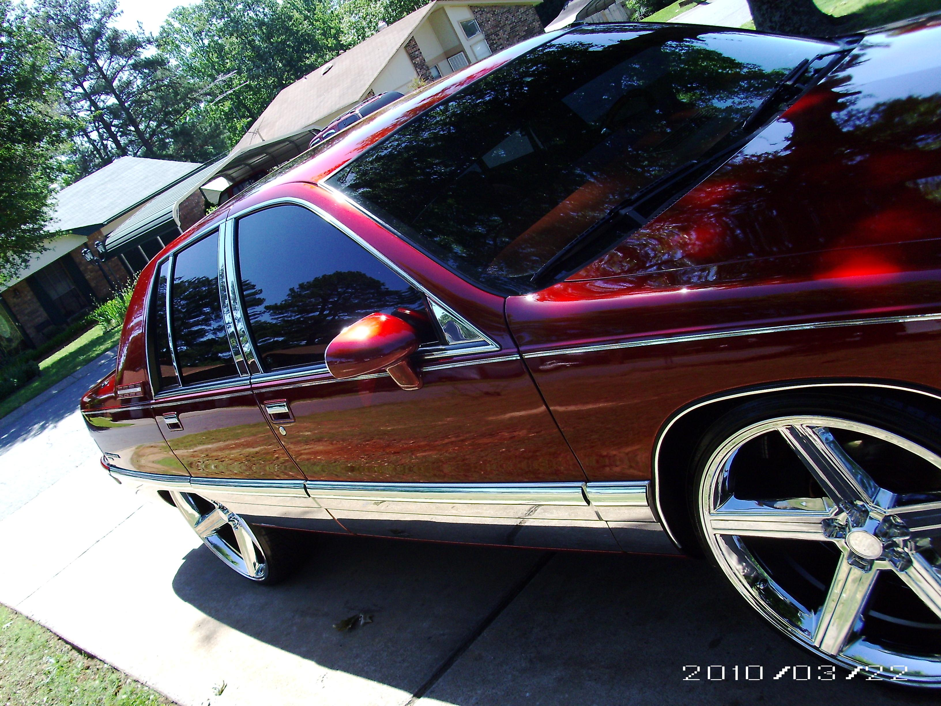 chollo1's 1992 Buick Roadmaster