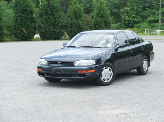 3rdgencamry S 1994 Toyota Camry In Mount Airy Nc
